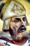 Lázaro de Milán, Santo
