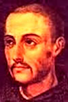 Cristóbal Macassoli de Milán, Santo