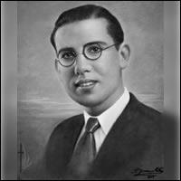 Enrique-Pedro Gonzálvez Andreu