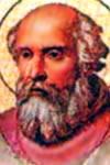 León IX, Santo