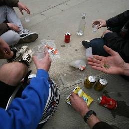 Cura di alcolismo in armonia Di Murmansk