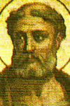 Siricio, Santo