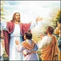 De la Cruz a la Resurrección