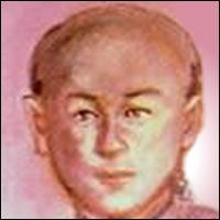 Juan Wang Guixin, Santo