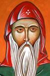 Serapión el Escolástico, Santo