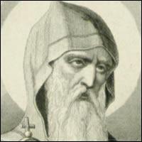 Juan el Ibérico, Santo