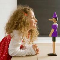 El arte de enseñar a tus hijos a decir la verdad
