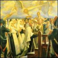 Magdalena de la Madre de Dios (Isabel) Verchière y cinco compañeras, Beatas