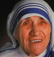 Catholicnet Pensamientos De La Madre Tersa De Calcuta