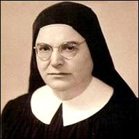 Maria Crocifissa del Divino Amor
