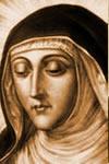 Catalina Tomás, Santa