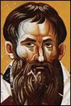 Miguel de Sinnada, Santo
