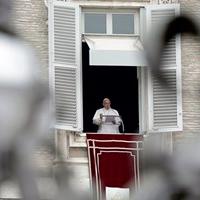 Papa Francisco: Seamos familia con Jesús