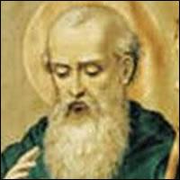 Benito de Nursia, Santo