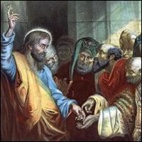 Cristo nos revela al Padre