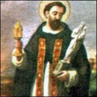Jacinto de Polonia, Santo