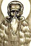 Teodoro Triquino, Santo
