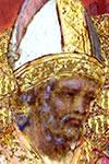 Sabino de Asís, Santo