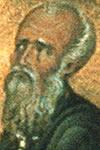 Abraham Kidunaia de Edesa, Santo