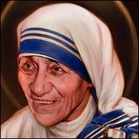 Catholicnet Teresa De Calcuta Santa