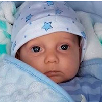 Francisco reza por el bebé Charlie Gard y su familia