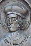 Gamalberto de Michaelsbuch, Beato
