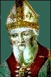 Rainaldo de Nocera, Santo