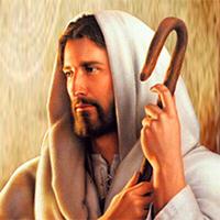 Buen Pastor - Vinculación con Cristo