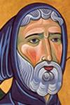 Benito Biscop, Santo