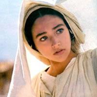 María es una mujer con el corazón en el cielo