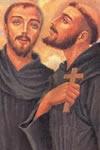 Martín de San Nicolás y Melchor de San Agustín, Beatos