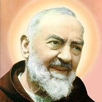 Catholicnet Novena Al Santo Padre Pío De Pietrelcina