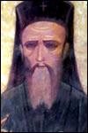 Pedro Spanó, Santo