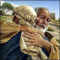 Si no sois mejores que los escribas y fariseos, no entraréis en el reino de los cielos