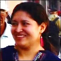 Cecilia Rivas