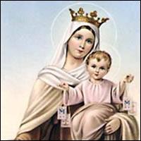 Catholicnet Nuestra Señora Del Carmen