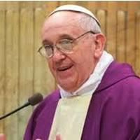 La amargura paraliza: Papa Francisco