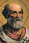 Benedicto II, Santo