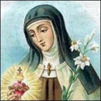 Santa Teresa Margarita del Sagrado Corazón de Jesús