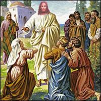 El reto de estar junto a Cristo