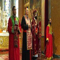 Sigan iluminando al pueblo armenio