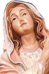 Alejandra de Egipto, Santa