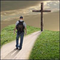 Jesús en nuestro camino