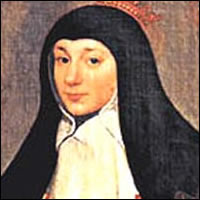 Juana de Valois, Santa
