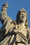 Abdías, Santo