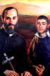 Mario Vergara e Isidoro Ngei Ko Lat, Beatos