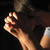 Sin la oración, la fe se tambalea