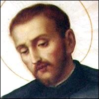 Pedro Claver, Santo