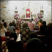 Catholic Net La Adoración Eucarística