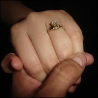 Te amo y me comprometo